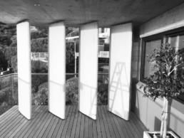 Decolite concrete replacement fins
